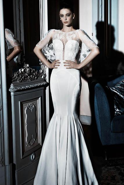Elihav Sasson 2016 Wedding Dresses