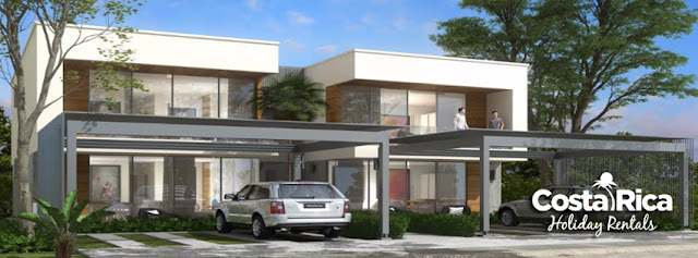 Foresta Residences Jaco