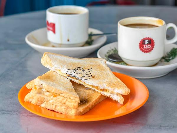 Beef Noodle @ Luan Fong 聯豐咖啡店, Bagan Luar, Butterworth, Penang