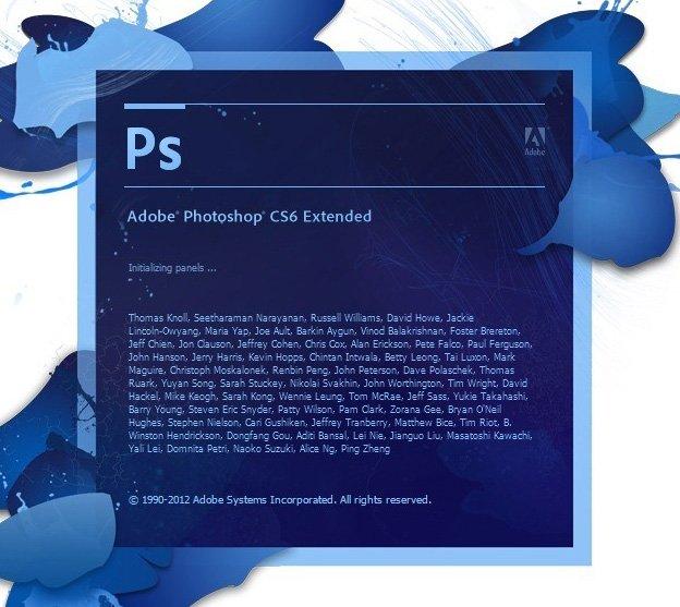 تحميل برنامج Photoshop Cs6 كامل معرب مع التفعيل مدى الحياة 2017