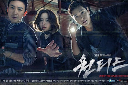 Drama Korea Wanted Subtitle Indonesia