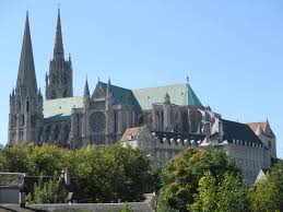Katedral Chartres