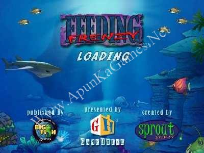 free download feeding frenzy 1 full version for pc