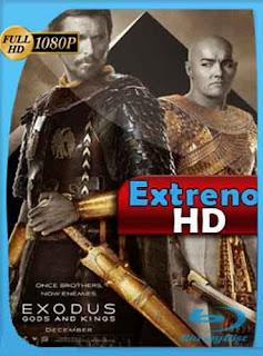 Éxodo Dioses y Reyes 2014 HD [1080p] Latino [GoogleDrive] DizonHD