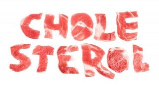 Ternyata ini Makanan Yang Tinggi Kolesterol
