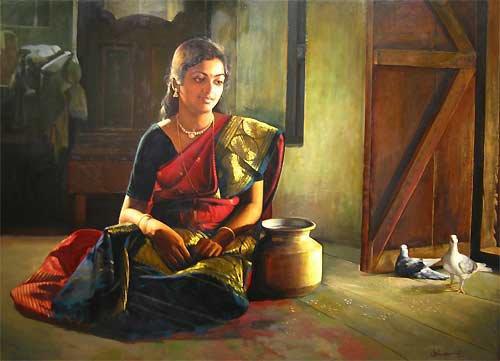 பாசமான கிராமத்து பொண்ணு...: December 2012