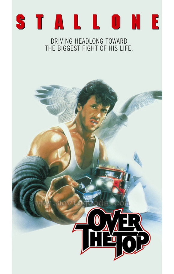 Video Junkie: The Rocky of Arm Wrestling Movies