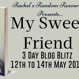 Blog Tour and Intl Giveaway: MY SWEET FRIEND - by H.A. Leuschel
