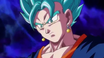 Dragon Ball Heroes Episode 28