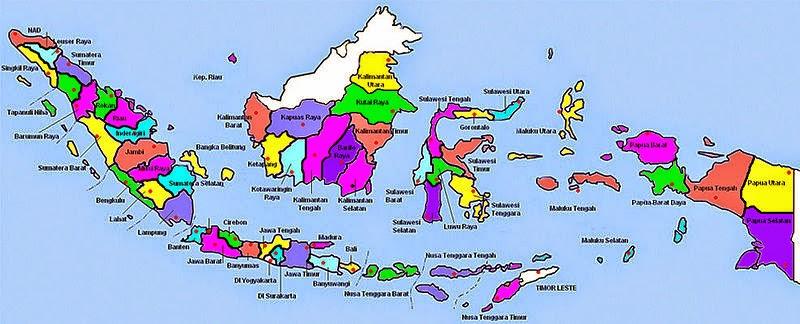 10 provinsi paling kecil di indonesia berbagi 10 rh berbagi 10 blogspot com