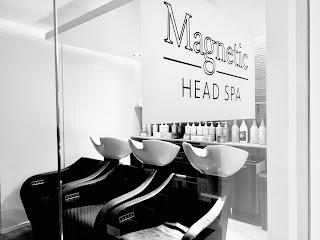 Head Spa Helsinki, hiustenhoito, rentoutuminen, hemmottelu, hiushoito, päänhieronta, kampaamo helsinki