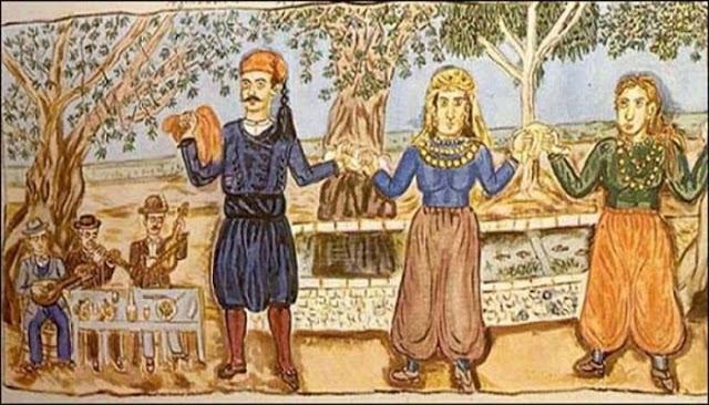 59+1 ελληνικές παροιμίες και η σημασία τους!