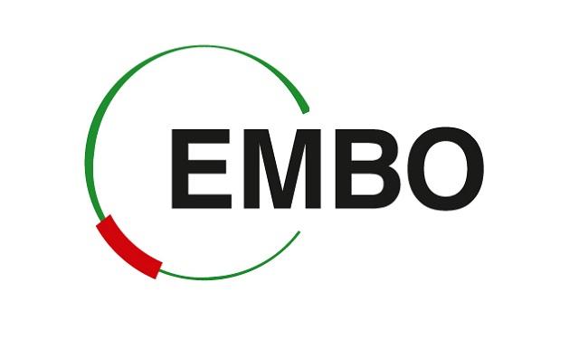 Logo European Molecular Biology Organization