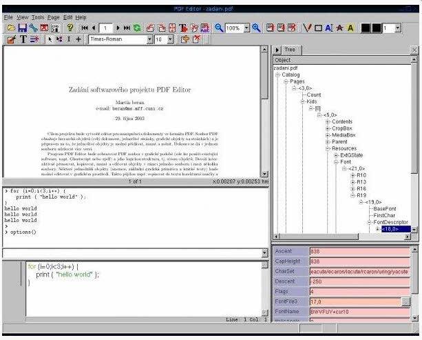 edit pdf gratis