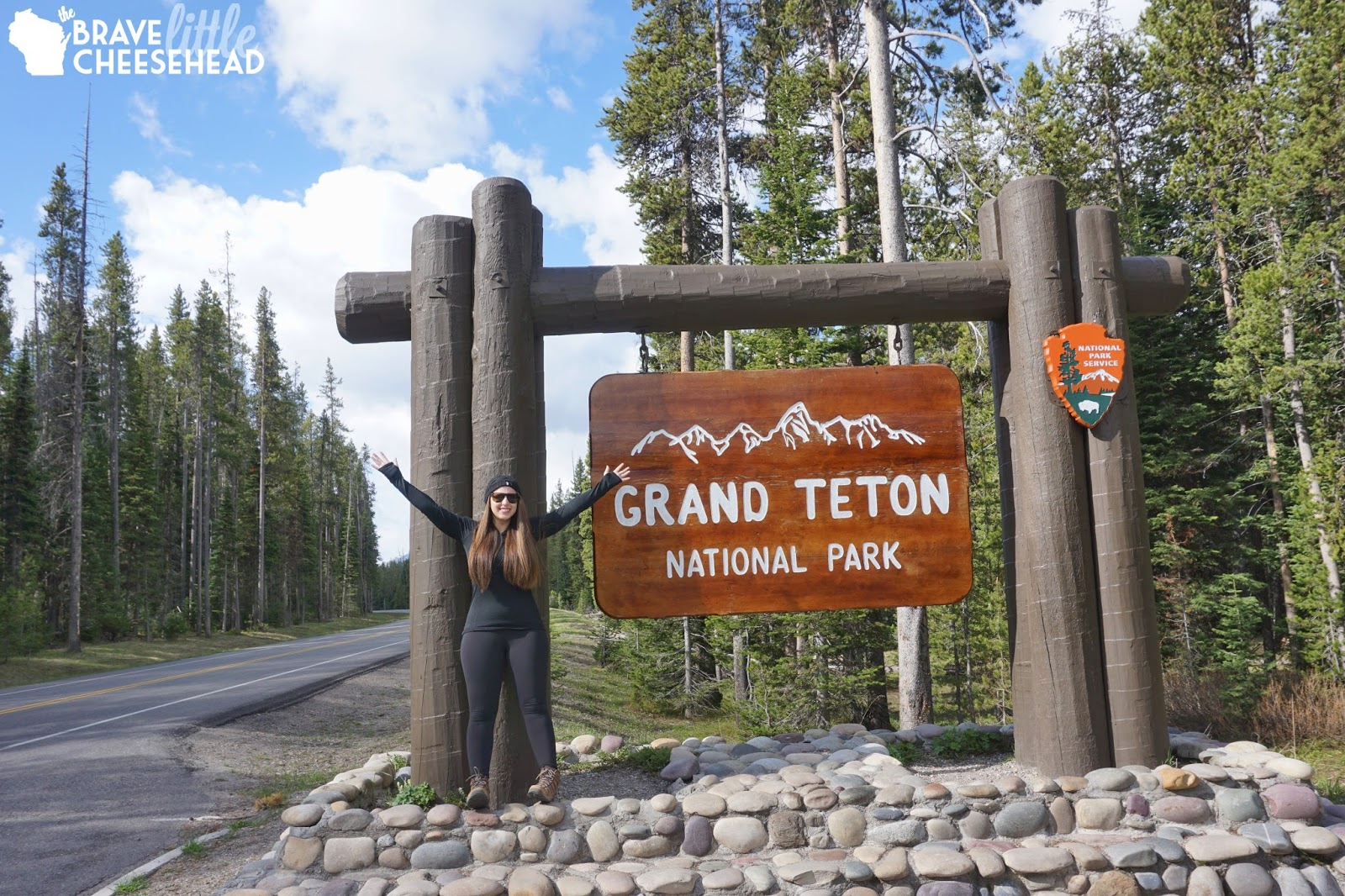 What's in My Pack? 9 Essentials for Any U.S. National Park Trip | Brave Little Cheesehead