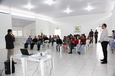 Juquiá realiza 1º Encontro Intersetorial dos Serviços de Atenção as Mulheres, Crianças e Adolescentes em situação de violência