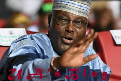 "2019: ""Igbos Won't Allow Buhari, APC Deceive Them With 2023 Presidency"" – Atiku Abubakar"