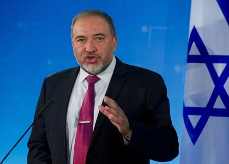 Lieberman: Iran Berusaha Mengepung Israel