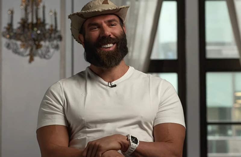 Dan Bilzerian´s Ignite Cannabis Is Poised To Succeed In The Canadian Market