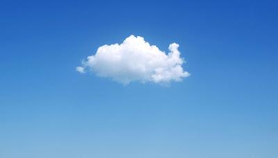 Hãy thong thả Sống  Cloud-09