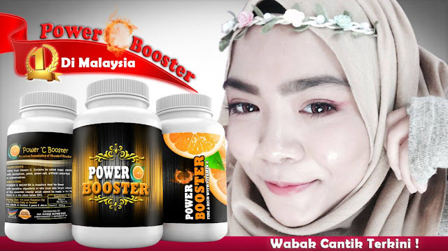 Power C Booster