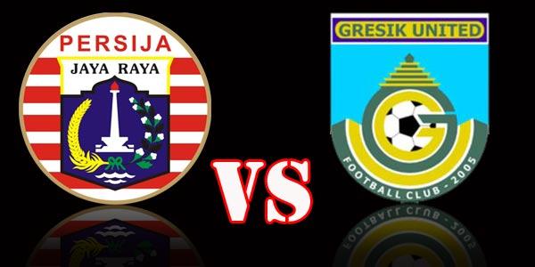 Prediksi Persija vs Gresik
