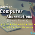 All Computer Abbreviations (Full Forms) for Competitive Exams [PDF]