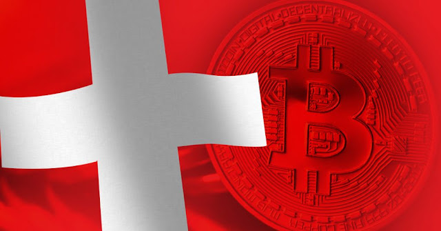 switzerland cryptocurrency exchange