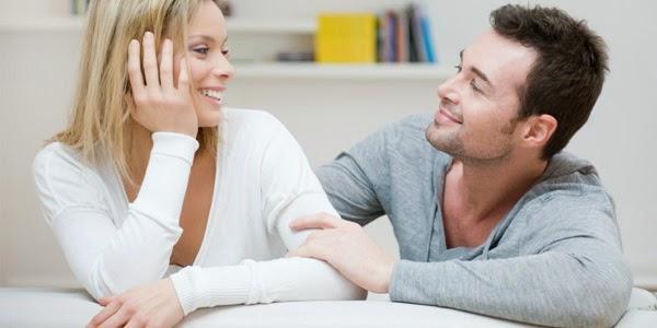 Cara menghilangkan keraguan dan menguji besar nya rasa cinta
