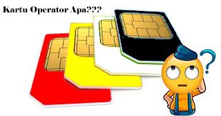 0813 Nomor kartu Operator Apa, Ini Jawabannya