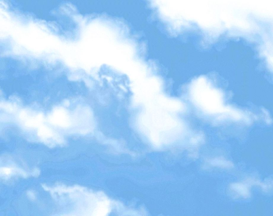 Windows 95 Clouds Wallpaper Wallpapers Gallery