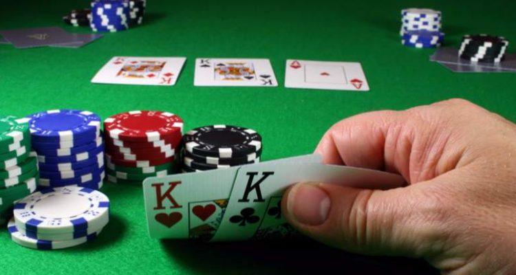 Tingkatan Kartu Dan Bunga Tertinggi Dalam Permainan Poker