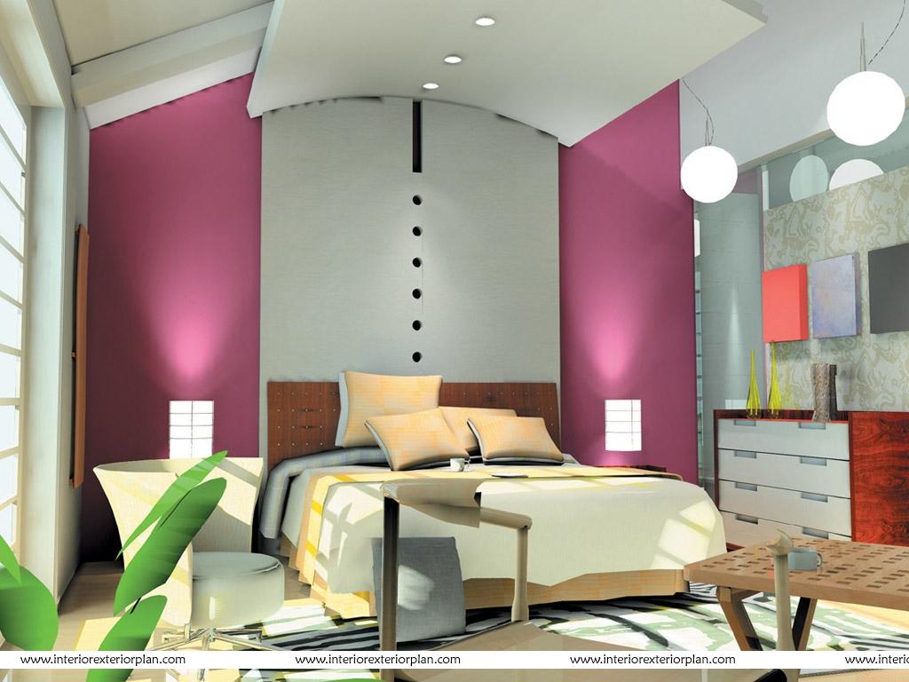 Gambar Desain Kamar Untuk Ruangan Kecil - Mainan Anak