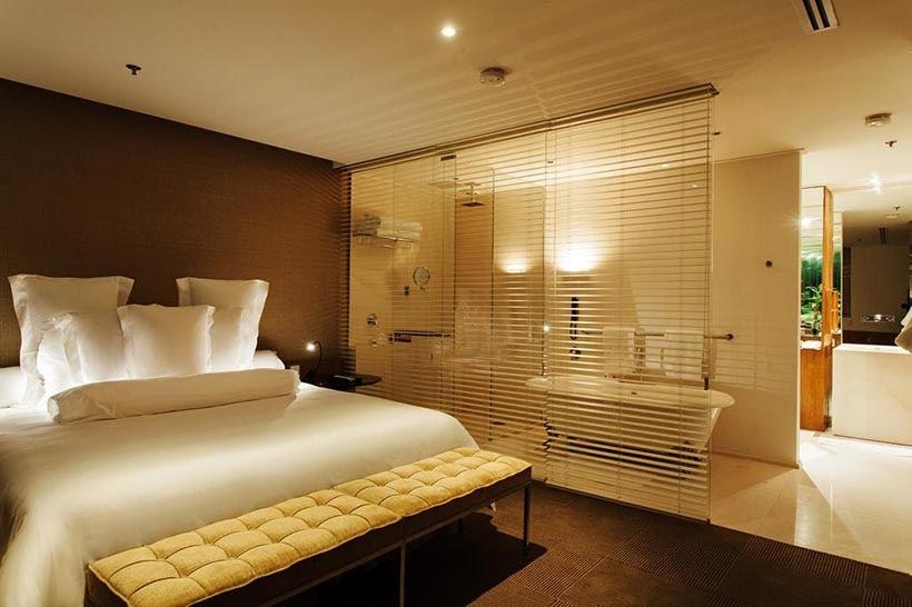 Emiliano Hotel - SP - Gramado e Campos do Jordão têm os melhores hotéis do Brasil
