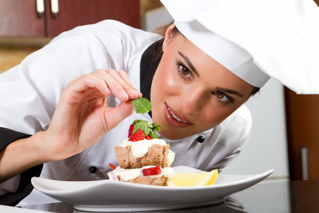 Contrate Cozinheiras