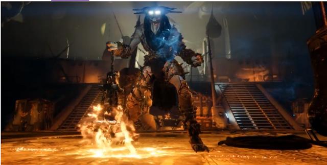 Le reveal de Bungie : Destiny 2 - Les Renégats