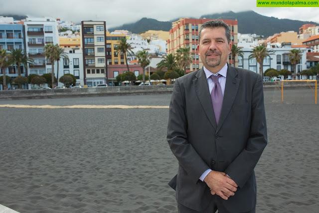 El PP presentará sendas enmiendas para dinamizar la playa y construir el Centro de Deportes Náuticos