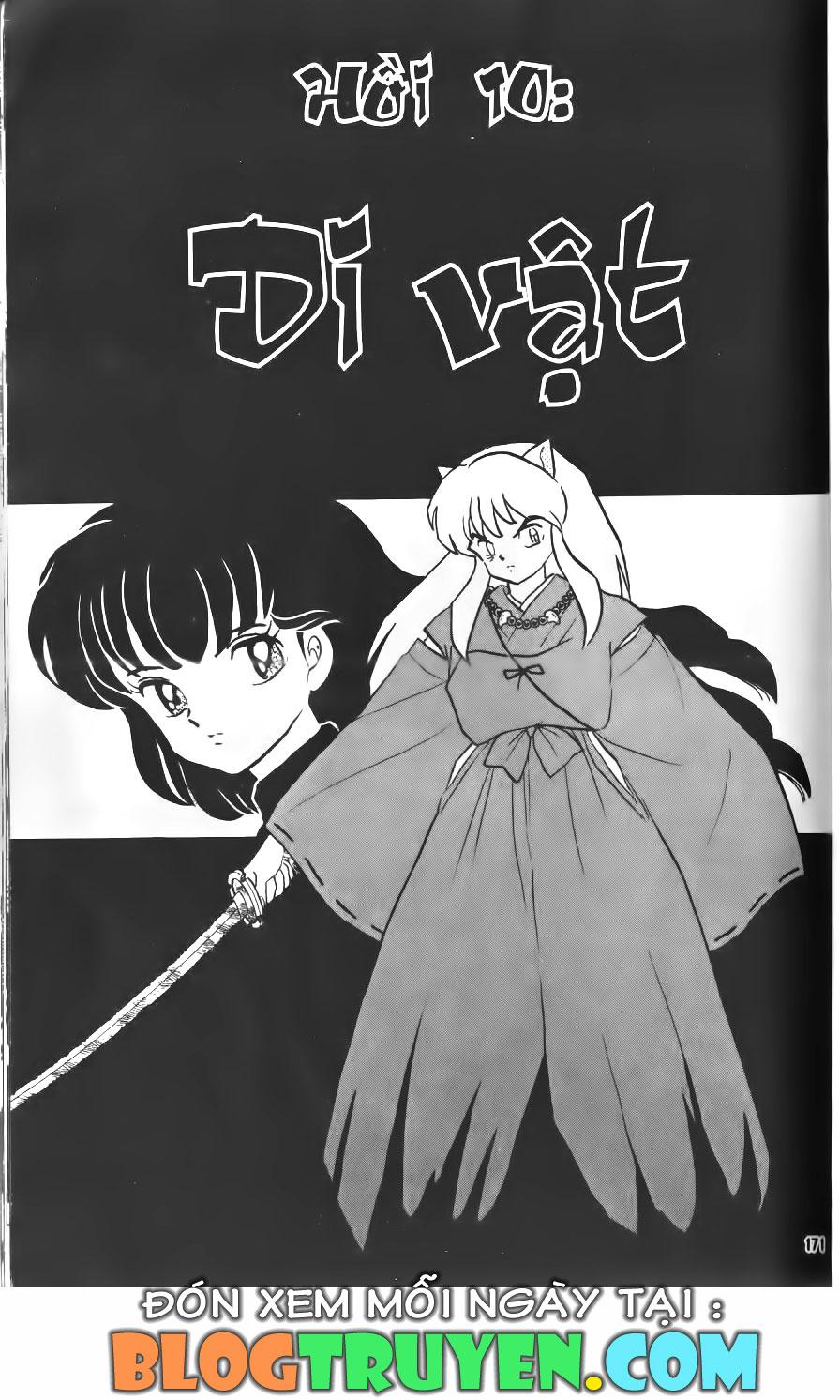 Inuyasha vol 02.10 trang 2