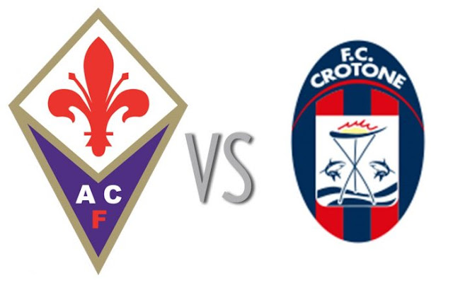 Fiorentina vs Crotone Full Match And Highlights