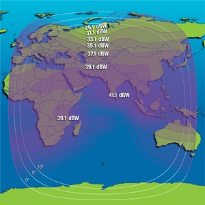 Update ECM Key PowerVU di Satelit Intelsat 20 Terbaru
