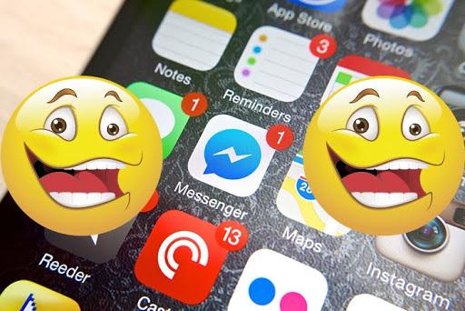 هل تعلم ان هناك ألعاب مخبأة بداخل فيس بوك ماسنجر