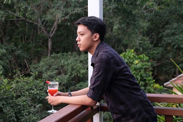 Pengalaman Staycation di Hotel Puri Asri Magelang, Super Mewah!