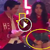 WATCH: Julia Barretto Exposed Right Beside Joshua Garcia at a Jollibee Event!