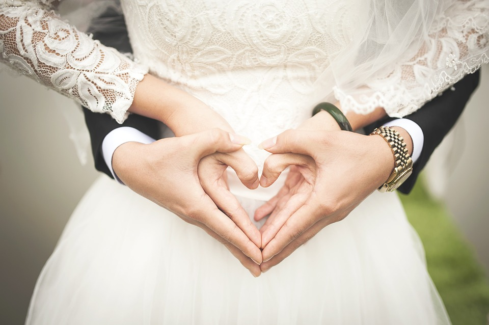 020279dd9d Przygotowania ślubne krok po kroku - Zwykła Panna Młoda