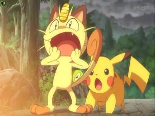 Pokémon XY&Z - Episódio 05 - Assistir Online