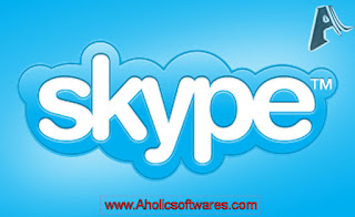 Skype is the best software that enables you to make free calls anywhere in the world. Skype uses P2P (peer-to-peer) technology to connect you with other users.
