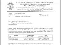 Pelaksanaan Gladi Bersih UNBK 2018