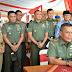 Danrem 051/Wkt Dampingi Pangdam Jaya Giat Sosialisasi Pancasila Di Setu Babakan Jagakarsa