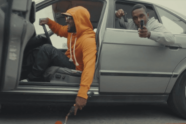 ScHoolBoy Q Sold 80K In The First Week
