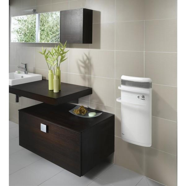 Le chauffage salle de bain pour une rentr e tout en douceur radiateurplus radiateur - Radiateur salle de bain electrique ...